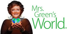 Mrs Greens World Logo