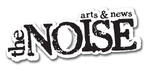 the noise logo