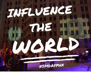 Social Media Day Influence The World