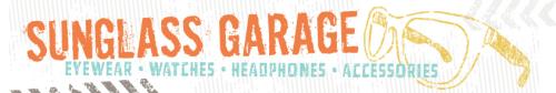 Sunglass Garage 1