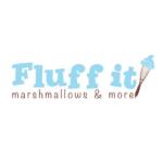 fluff it