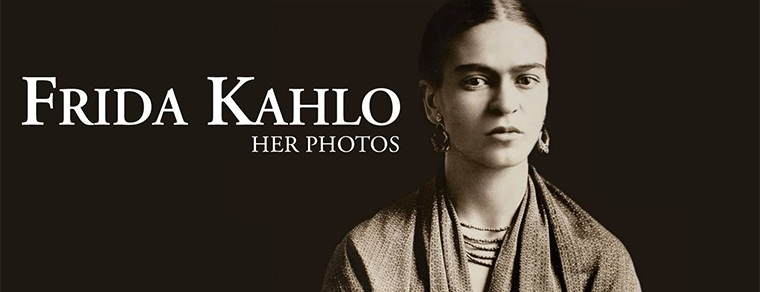 Frida Kahlo Heard Exhibit