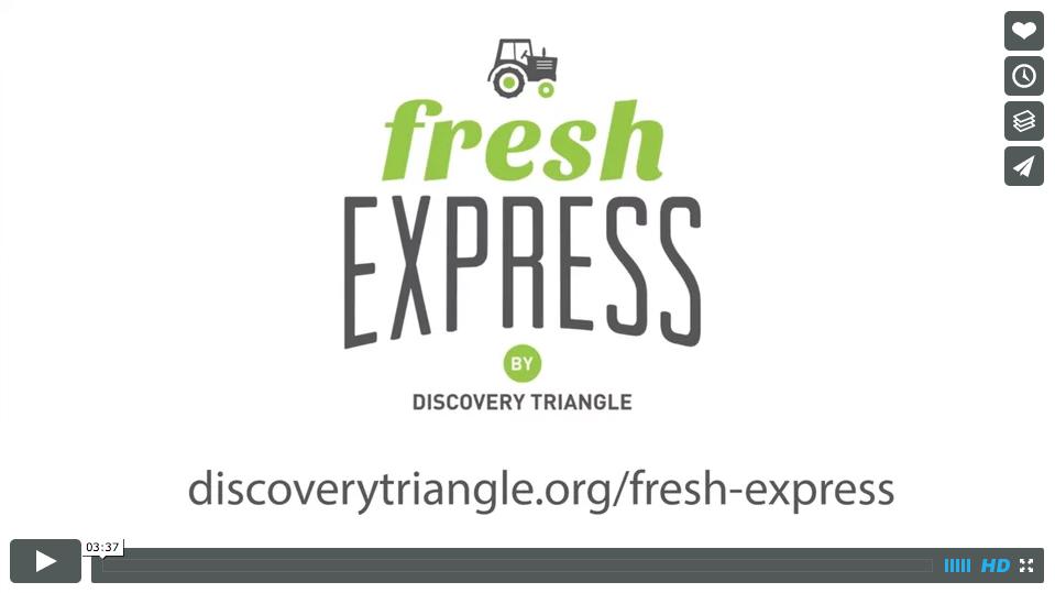 Fresh Express 2