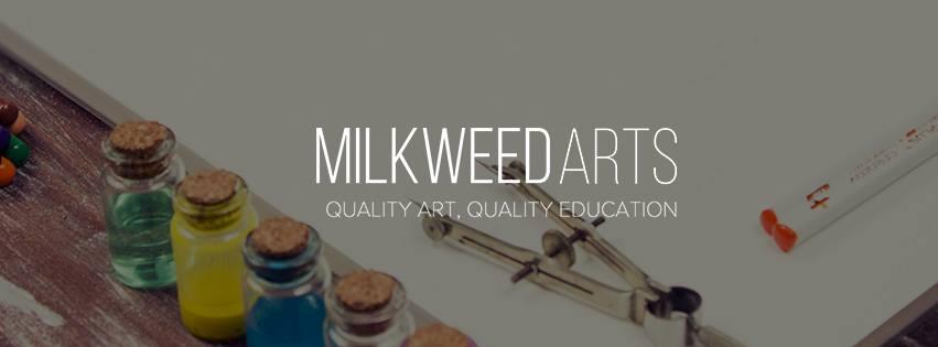 Milkweed Arts 1