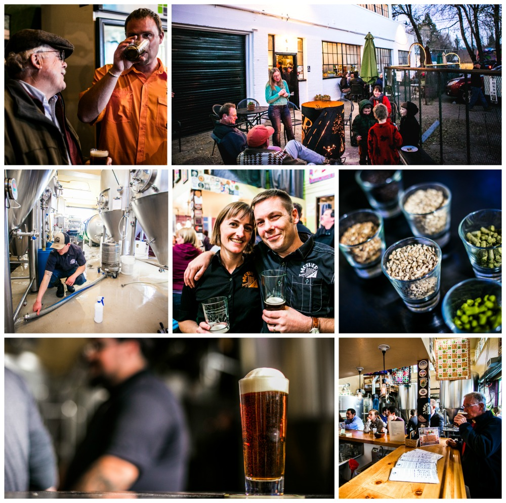 Tap-Room-Collage