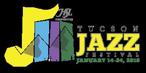 Tucson Jazz Festival logo