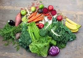 local veg
