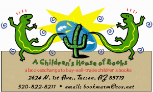 children's house of books