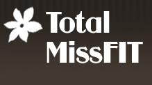 Total MissFIT Logo