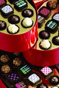 jb confections