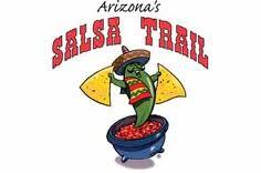 salsa trail