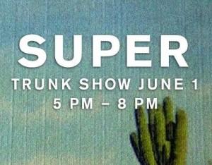 super trunk