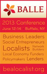 2013 Conference Infographic - Estella