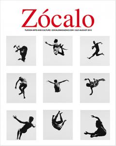 Zocalo cover