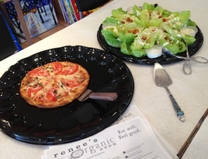 renees salad