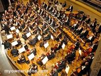 tucson orchestra