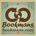 bookmans logo