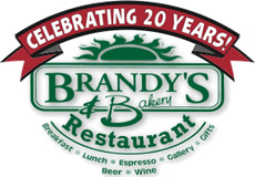 brandy restaurant