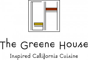 greene house logo