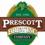prescott brewing company logo