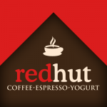 red hut logo