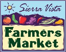 Sierra Vista Farmers Market logo