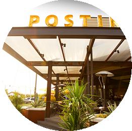 postino -east