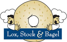 lox stock bagel