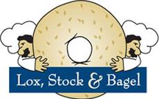 lox stock bagel