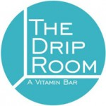 the drip room logo