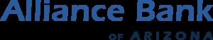 7901 Alliance Bank of Arizona