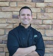 Chef Fabian