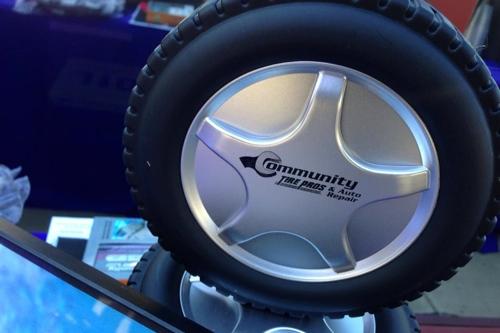 Community Tires