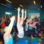madison improvement club yoga