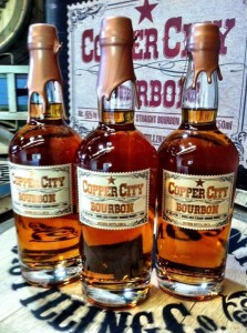 Bourbon-Copper-City