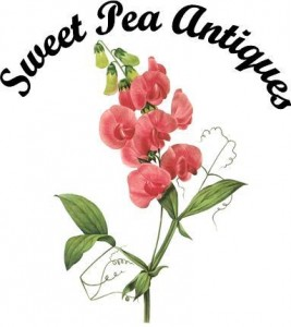 SweetPeaAntiquesLogo
