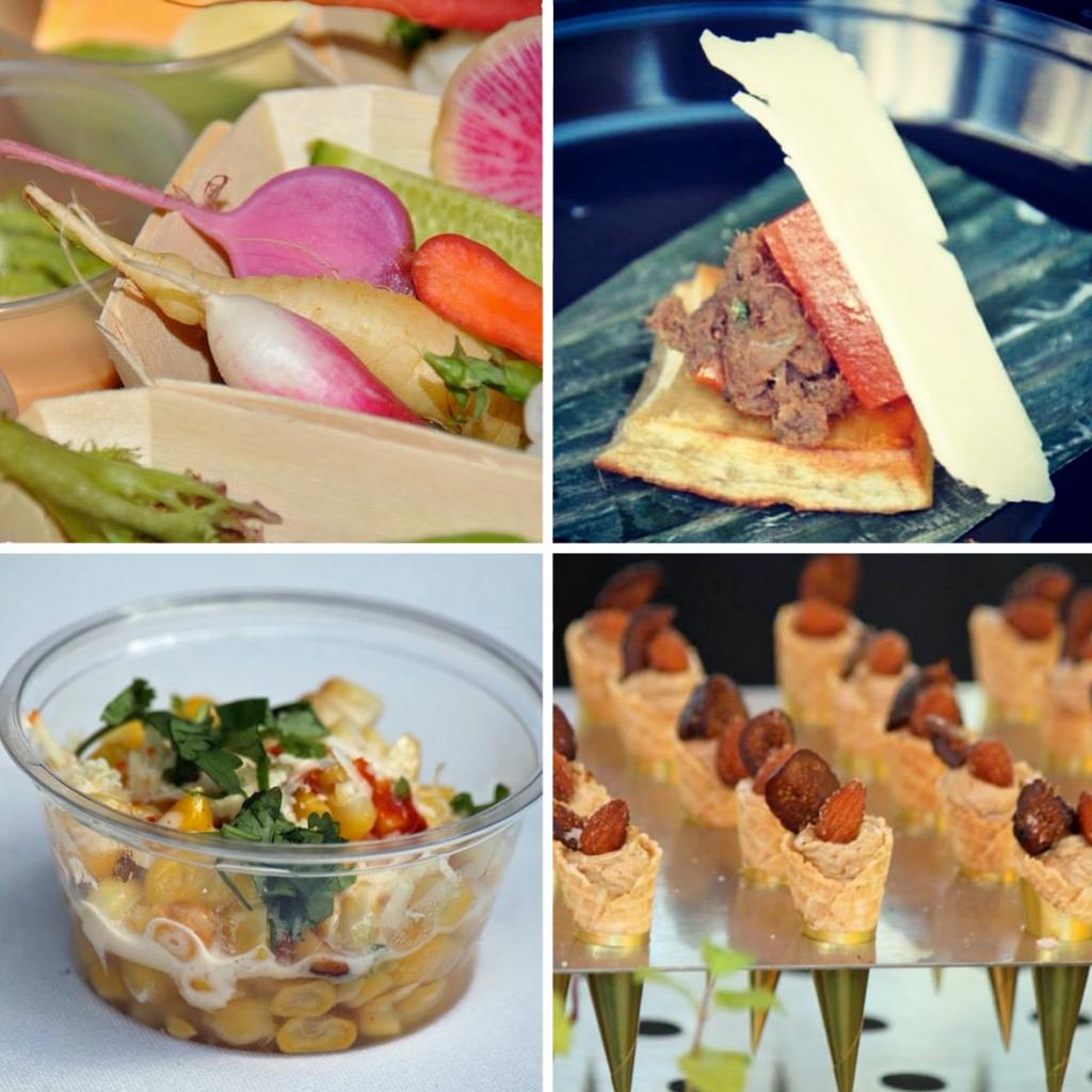 Food Samples