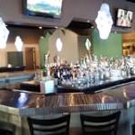 Pastiche bar
