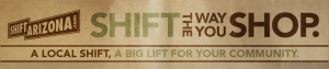 Shift Arizona   Shift The Way You Shop