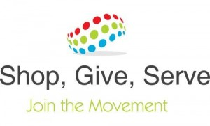 Shop GIve Serve