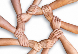 all hands on deck in a circle.jpg  450×299