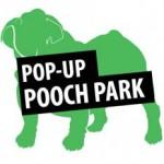 pop up pooch park