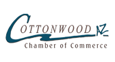 Cottonwood Chamber of Commercer_168x90