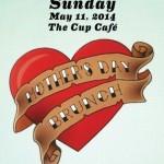 CupMothersDay2014