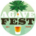 Hotel Congress Agave Fest 2014