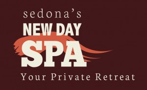 SedonaNewDaySpaRetreat Logo Dark