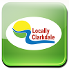 LocallyClarkdalebutton