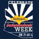 IndieWeek2014Square Logo