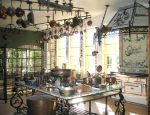KitchenwareRm Copper Art Museum