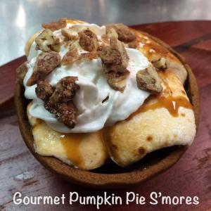 Pumpkin-Pie-Smores